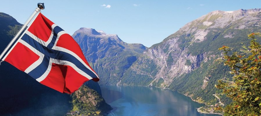 Узнайте Норвегию изнутри